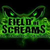 The Field Of Screams The Haunted Stadium