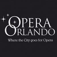 Opera Orlando