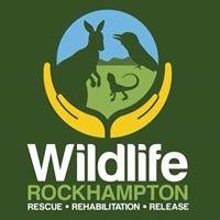 Wildlife Rockhampton - Rescue, Rehabilitation & Release Inc