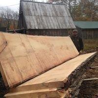 Sharps Lumber & Sean's Rough Sawn