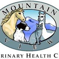 Mountain View Veterinary Health Center