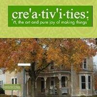 Creativities