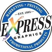 Express Graphics Marketing, Printing, and Promotional Products