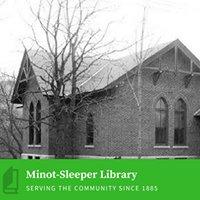 Minot-Sleeper Library