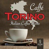 Caffe Torino Utah