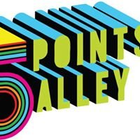 Five Points Alley