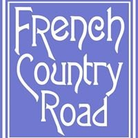French Country Road