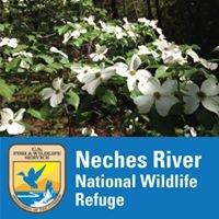 Neches River National Wildlife Refuge