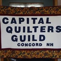 Capital Quilters Guild