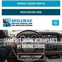Spillway Safe Driving Academy