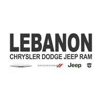 Lebanon Chrysler Dodge Jeep RAM