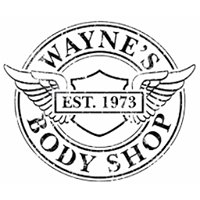 Wayne's Body Shop