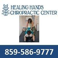 Healing Hands Chiropractic Center Northern Kentucky