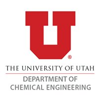 University Of Utah - Department of Chemical Engineering