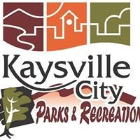 Kaysville City Parks & Recreation