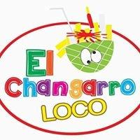 El Changarro loco ogden