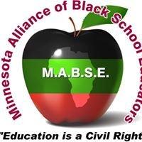 Minnesota Alliance of Black School Educators