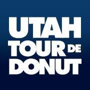 Utah Tour De Donut