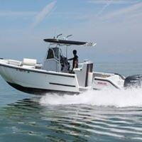 Marathon Boat Rentals Inc