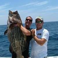 Tampa Bay Florida Fishing Charters