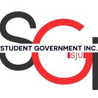 Student Government Inc.| St. John's University Queens Campus