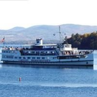 Mt Washington Cruise Boat