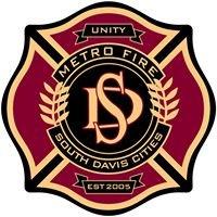 South Davis Metro Fire