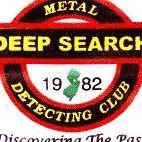Deep Search Metal Detecting Club