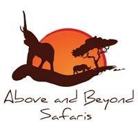 Above and Beyond Safaris Ltd