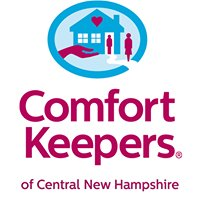 Comfort Keepers: Lakes and Mountains