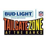 Bud Light Tailgate Zone
