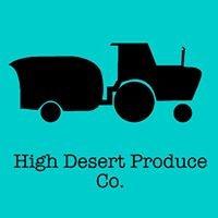 High Desert Produce Co.