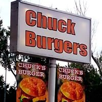 Chucks Burger Layton Utah