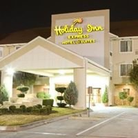 Holiday Inn Express Hotel & Suites - Frisco TX
