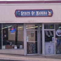 Spirits Of-Madeira
