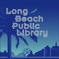 Ruth Bach Neighborhood Library - Long Beach Public Library