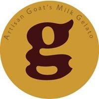 G Artisan Goats Milk Gelato