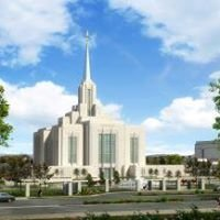 Ogden Temple Renovations