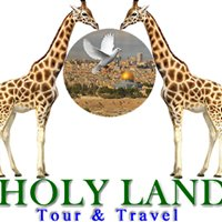 Holy Land Tours and Travel
