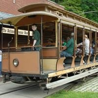 Fans of The Baltimore Streetcar Museum