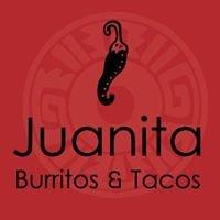 Juanita Burritos & Bar