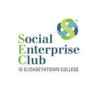 Social Enterprise Club at Elizabethtown College