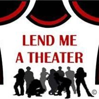 Lend Me A Theater