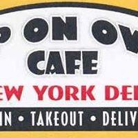 Pop on Over Cafe