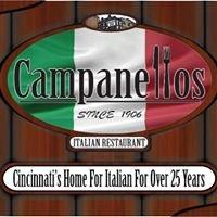 Campanello's Italian Restaurant