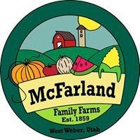 Mcfarland Family Farms