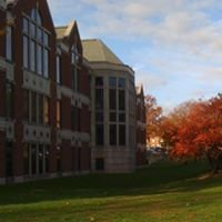 Connelly Library
