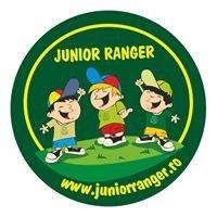 Junior Ranger RO