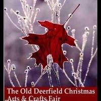 Old Deerfield Christmas Sampler Craft Fair
