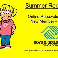 Boy's and Girls Club of ADA County